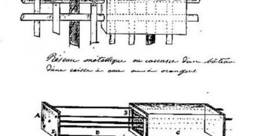 Le brevet de Joseph Louis Lambot